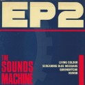 "VARIOUS Artists - The Sounds Machine EP2 - Compil 7""Ep Occasion"