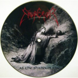 """EMPEROR - As The Shadows Rise - Picture 7""""Ep Occasion"""