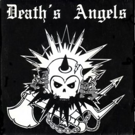 "DEATH'S ANGEL - Change My Life/ My Star - 7""Ep Occasion"