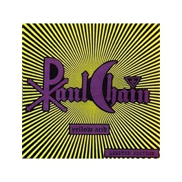 "PAUL CHAIN - Yellow Acid - 7""Ep Occasion"