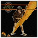 Patch AC/DC - High Voltage