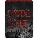 CANNIBAL CORPSE - Skeletal Domain - Drapeau