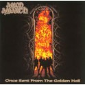 AMON AMARTH - Once Sent From The Golden Hall - 2-LP Orange