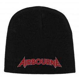 AIRBOURNE - Logo - Bonnet