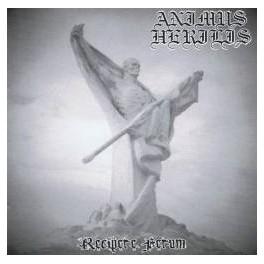 ANIMUS HERILIS - Recipere Ferum - CD