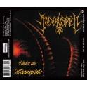 MOONSPELL - Under The Moonsp'Ale - Bière 75cl 5.5° Alc