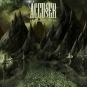 ACCUSER - The Forlorn Divide - CD