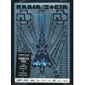 RAMMSTEIN - PARIS - DVD