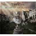 THERION - Beloved Antichrist - BOX 6-LP Clear Ltd