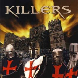 KILLERS - 109 - CD