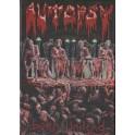 AUTOPSY - Born Undead - DVD Digibook