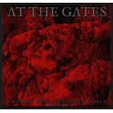Patch AT THE GATES - To Drink From THe Night Itself