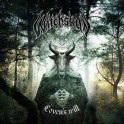 WITCHSKULL - Coven's Will - LP Gatefold