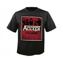 ACCEPT - Stalingrad - TS
