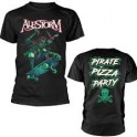 ALESTORM - Pirate Pizza Party - TS