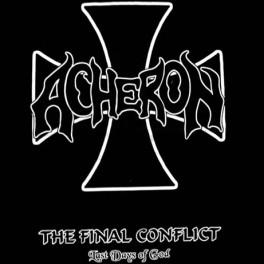 ACHERON - The Final Conflict - TS