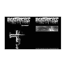AGATHOCLES - Mincer - TS