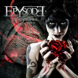 EPYSODE - Fantasmagora - CD