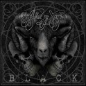 ABLAZE MY SORROW - Black - CD