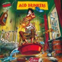 ACID DRINKERS - Are you a Rebel ? - CD Digi