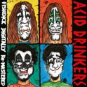ACID DRINKERS - Fishdick - CD Digi