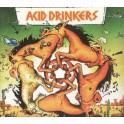 ACID DRINKERS - Vile Vicious Vision - CD Digi