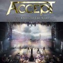 """ACCEPT - Balls To The Wall (Live At Wacken Open Air 2017) - Mini LP 10"""" Clear"""