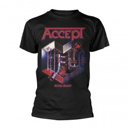 ACCEPT - Metal Heart - TS