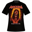 AIRBOURNE - Breakin' Outta Hell - TS