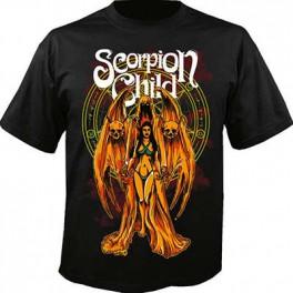 SCORPION CHILD - Demonica - TS