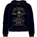 AVENGED SEVENFOLD - Seize The Day - Hood