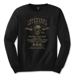 AVENGED SEVENFOLD - Seize The Day - LS