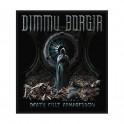 Patch DIMMU BORGIR - Death Cult armageddon