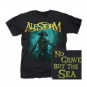 ALESTORM - No Grave But The Sea - TS