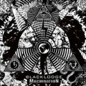 BLACKLODGE - Machination - CD Digi