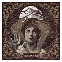 AMORPHIS - Circle - CD + DVD