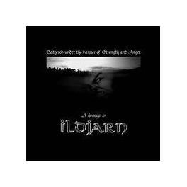 A HOMAGE TO ILDJARN - Gathered Under The Banner - CD