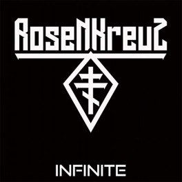 ROSENKREUZ - Infinite - Mini CD