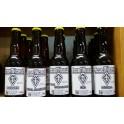 ROSENKREUZ - La Totale - 5 Bières Blondes Single Hop 33cl 6.6% Alc