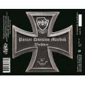 MARDUK - Panzer Division Marduk - Bière Blanche 33cl 6° Alc