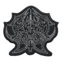 Patch ABRUPTUM - Logo