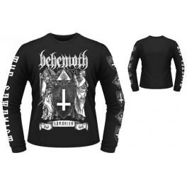 BEHEMOTH - The Satanist - LS