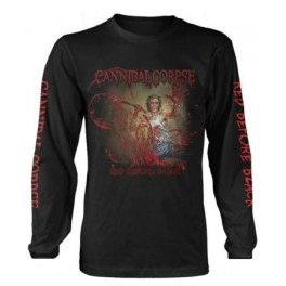 CANNIBAL CORPSE - Red Before Black - LS