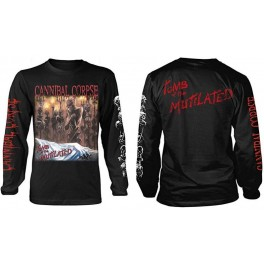 CANNIBAL CORPSE - Tomb Of The Mutilated - LS