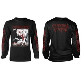 CANNIBAL CORPSE - Tomb Of The Mutilated Explicit - LS