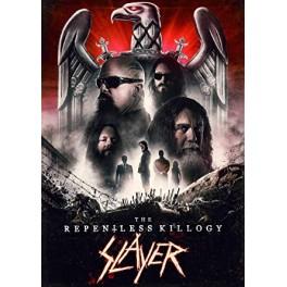SLAYER - The Repentless Killogy - BLU RAY