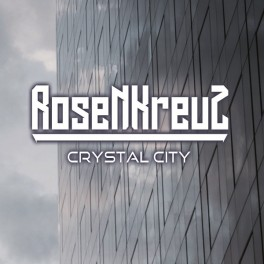 ROSENKREUZ - Crystal City - Digi CD