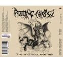 ROTTING CHRIST - The Mystical Meeting - Bière Noire 33cl 5.5° Alc