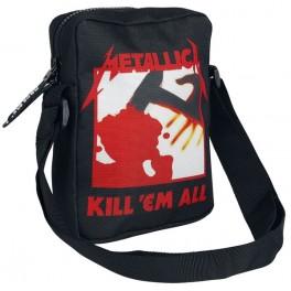 METALLICA - Kill 'Em All - Sacoche