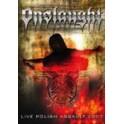 ONSLAUGHT - Live Polish Assault 2007 - DVD